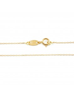 Chaine Or jaune 18 Carats